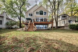 Delafield Single-Family