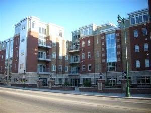 West Allis Condominium