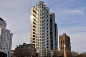 Milwaukee Condominium