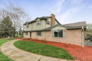Mukwonago Single-Family